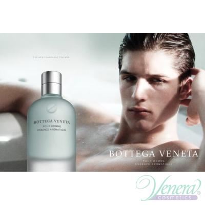 Bottega Veneta Pour Homme Essence Aromatique EDC 90ml за Мъже Мъжки Парфюми
