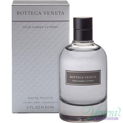 Bottega Veneta Pour Homme Extreme EDT 90ml за Мъже Мъжки Парфюми