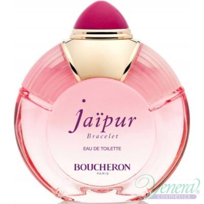 Boucheron Jaipur Bracelet Limited Edition EDT 100ml за Жени БЕЗ ОПАКОВКА Дамски Парфюми без опаковка