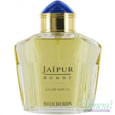 Boucheron Jaipur Homme EDP 100ml за Мъже БЕЗ ОПАКОВКА
