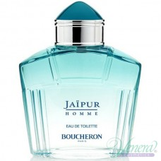 Boucheron Jaipur Homme Limited Edition EDT 100ml за Мъже БЕЗ ОПАКОВКА