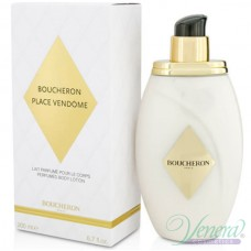 Boucheron Place Vendome Body Lotion 200ml за Жени