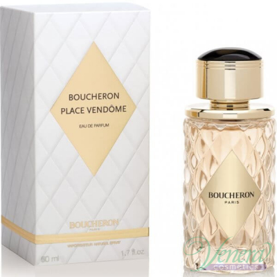 Boucheron Place Vendome EDP 50ml за Жени За Жени