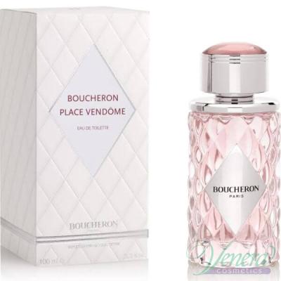 Boucheron Place Vendome EDT 50ml за Жени