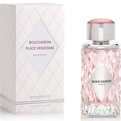 Boucheron Place Vendome EDT 50ml за Жени Дамски Парфюми