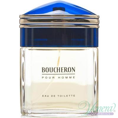 Boucheron Pour Homme EDT 100ml за Мъже БЕЗ ОПАКОВКА За Мъже