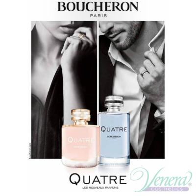 Boucheron Quatre EDP 30ml за Жени Дамски Парфюми