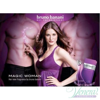 Bruno Banani Magic Women EDP 30ml за Жени Дамски Парфюми