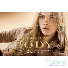 Burberry Body Gold Limited Edition EDP 60ml за Жени