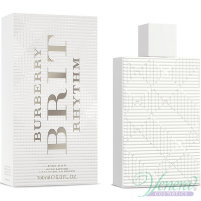 Burberry Brit Rhythm Body Lotion 150ml за Жени