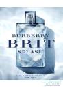 Burberry Brit Splash EDT 100ml за Мъже БЕЗ ОПАКОВКА