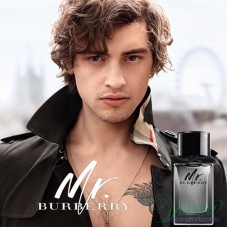 Burberry Mr. Burberry EDT 30ml за Мъже