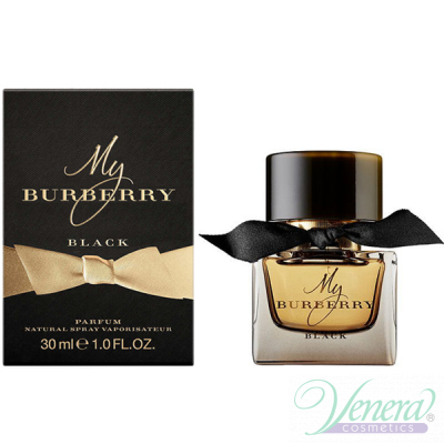 Burberry My Burberry Black EDP 30ml за Жени