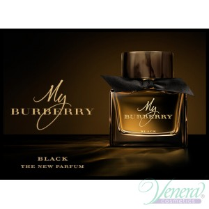Burberry My Burberry Black EDP 90ml за Жени