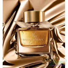 Burberry My Burberry Festive EDP 50ml за Жени