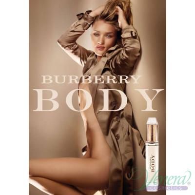 Burberry Body Intense EDP 60ml за Жени Дамски Парфюми
