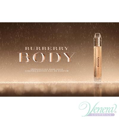 Burberry Body Rose Gold EDP 60ml за Жени Дамски Парфюми