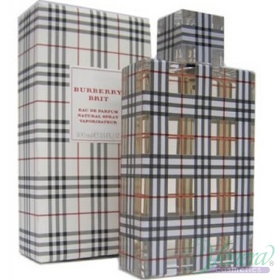 Burberry Brit EDP 50ml за Жени