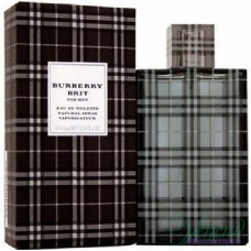 Burberry Brit EDT 50ml за Мъже