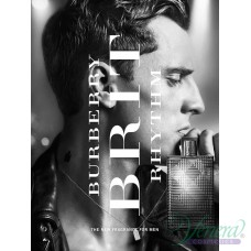 Burberry Brit Rhythm EDT 30ml за Мъже
