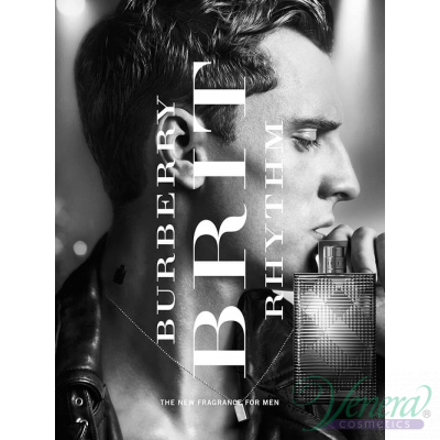 Burberry Brit Rhythm Deo Stick 75ml for Men Men's face and body products