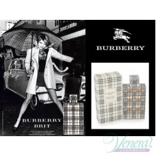 Burberry Brit EDP 50ml за Жени
