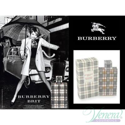 Burberry Brit EDP 30ml за Жени Дамски Парфюми