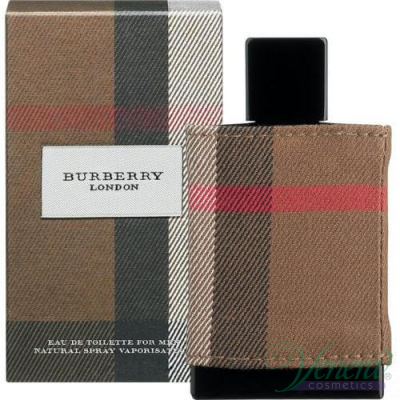 Burberry London EDT 50ml за Мъже