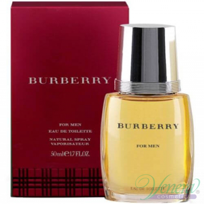 Burberry Original Men EDT 100ml за Мъже