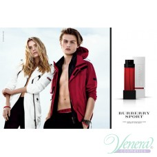 Burberry Sport EDT 30ml за Мъже