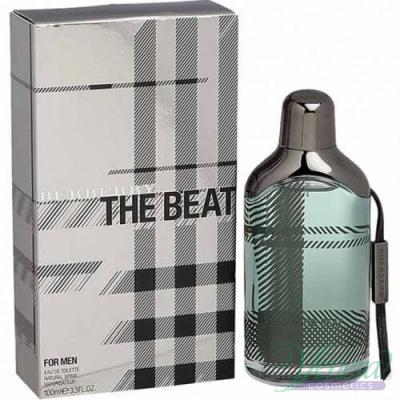 Burberry The Beat EDT 100ml за Мъже Мъжки Парфюми