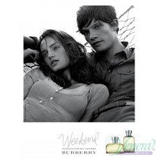 Burberry Weekend EDP 50ml за Жени