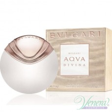 Bvlgari Aqva Divina EDT 65ml за Жени