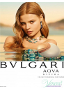 Bvlgari Aqva Divina Комплект (EDT 65ml + BL 40ml + SG 40ml + Soap 50ml + Bag) за Жени