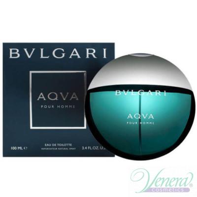 Bvlgari Aqva Pour Homme EDT 150ml за Мъже Мъжки Парфюми