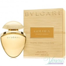 Bvlgari Goldea Jewel Charms EDP 25ml за Жени