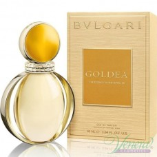Bvlgari Goldea EDP 90ml за Жени