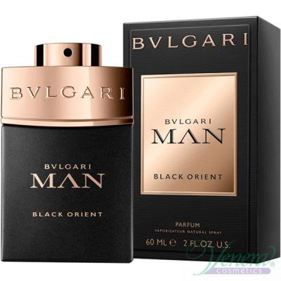 Bvlgari Man Black Orient EDP 60ml за Мъже Мъжки Парфюми