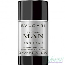 Bvlgari Man Extreme Deo Stick 75ml за Мъже