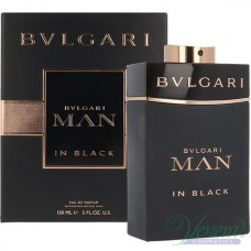 Bvlgari Man In Black EDP 150ml за Мъже