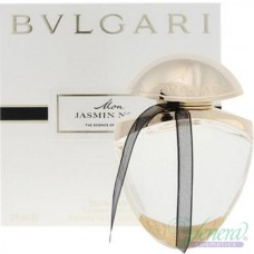 Bvlgari Mon Jasmin Noir Jewel Charms EDP 25ml за Жени