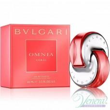 Bvlgari Omnia Coral EDT 65ml за Жени