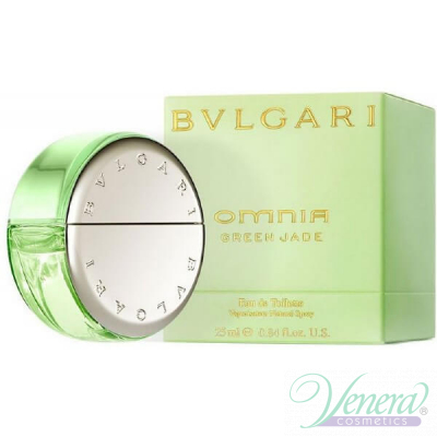 Bvlgari Omnia Green Jade EDT 25ml за Жени Дамски Парфюми