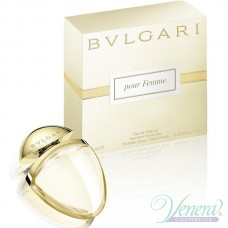 Bvlgari Pour Femme Jewel Charms EDP 25ml за Жени