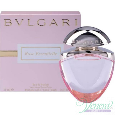 Bvlgari Rose Essentielle EDP 25ml за Жени Дамски Парфюми