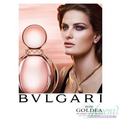 Bvlgari Rose Goldea Jewel Charms EDP 25ml за Жени Дамски Парфюми