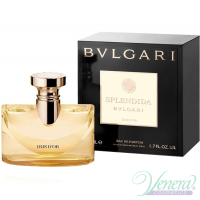 Bvlgari Splendida Iris d'Or EDP 100ml за Жени