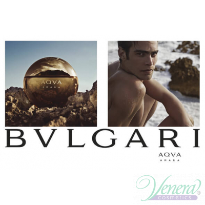 Bvlgari Aqva Amara EDT 100ml за Мъже