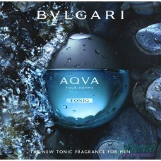 Bvlgari Aqva Pour Homme Toniq EDT 50ml за Мъже