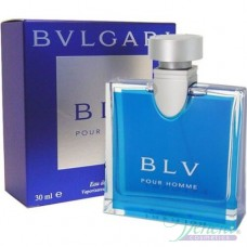 Bvlgari BLV Pour Homme EDT 30ml за Мъже